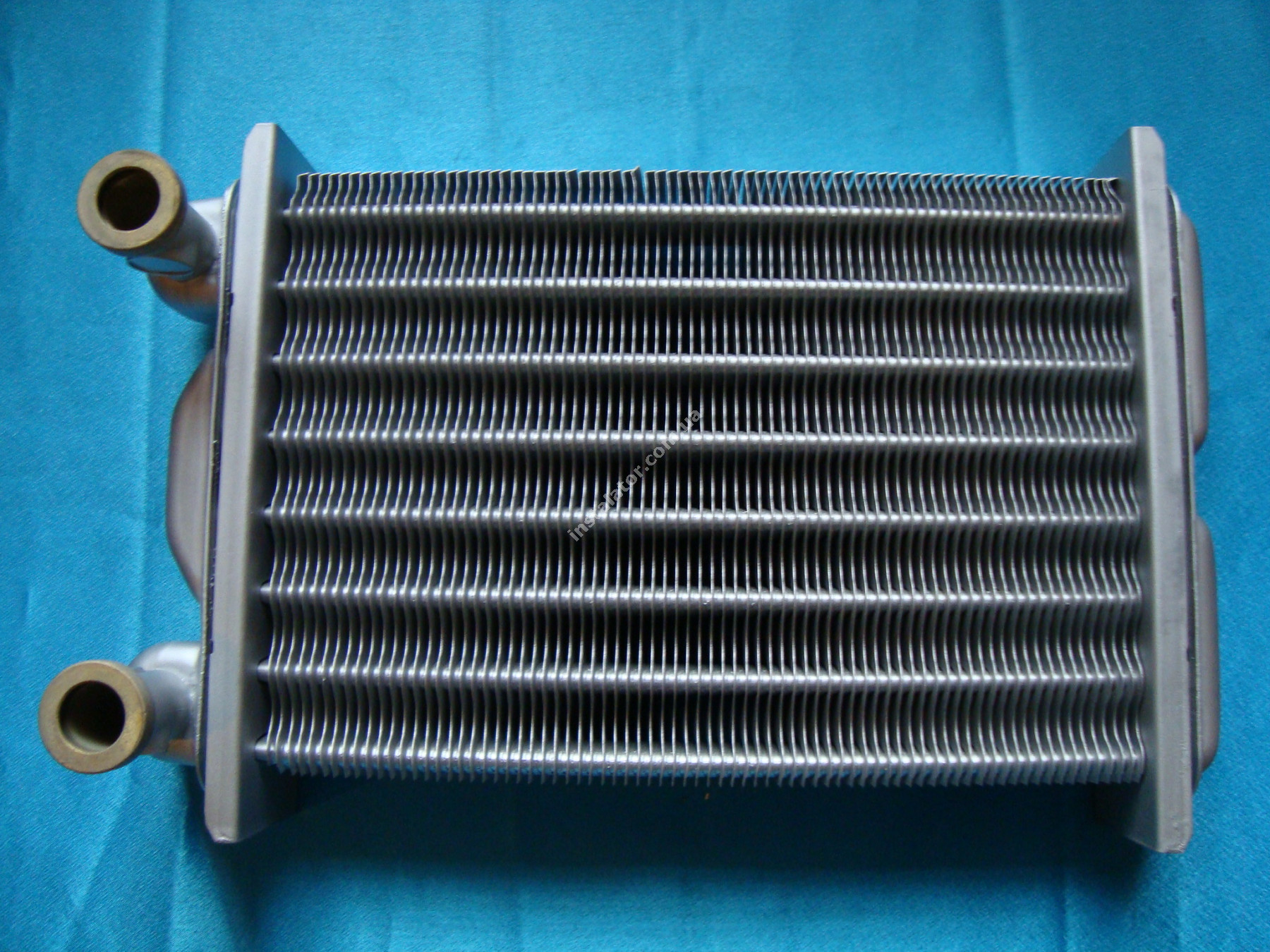 BI1202101 Теплообмінник первинний Biasi Nova Parva, Solar, Control full-image-4