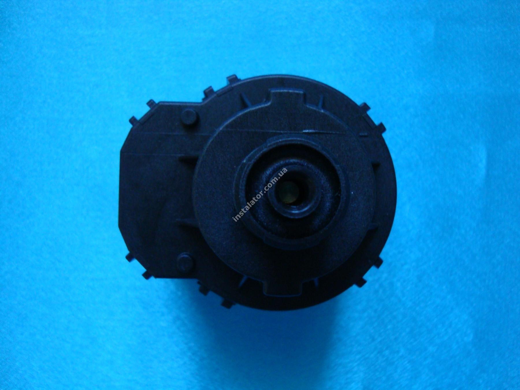 JJD710047300 Сервопривід 3-х ходового клапана Baxi  full-image-1
