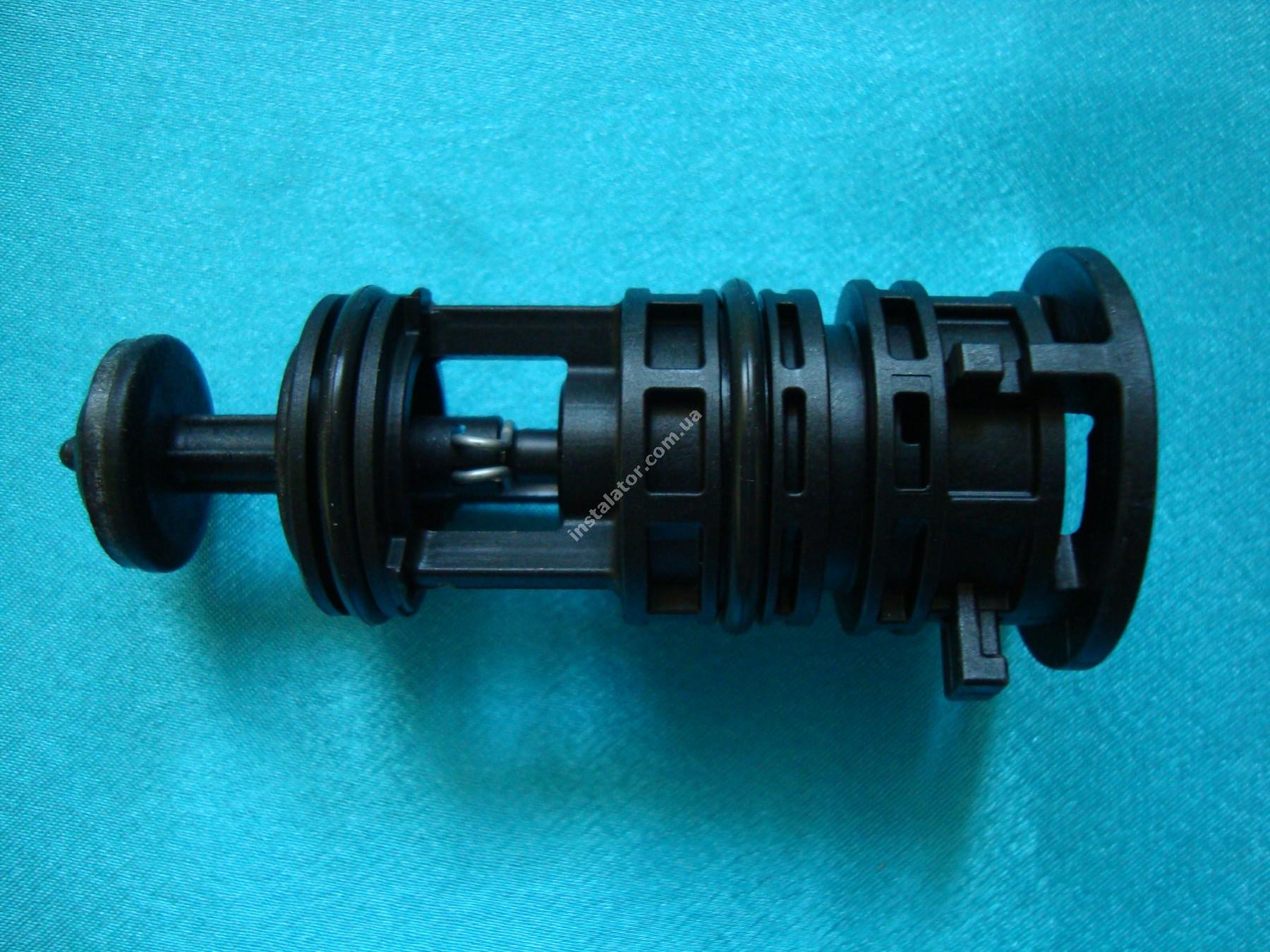 721403800 Картридж 3-х ходового клапана котла Baxi ECO full-image-0