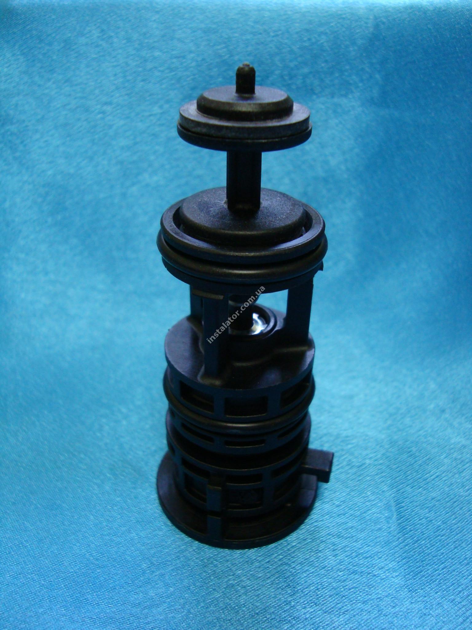 721403800 Картридж 3-х ходового клапана котла Baxi ECO full-image-1