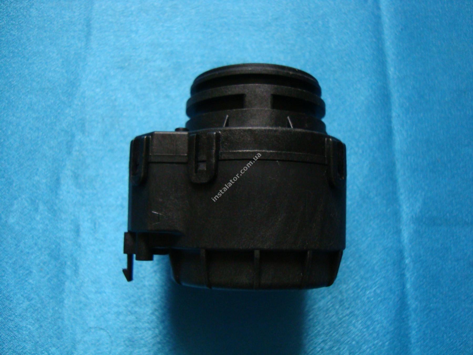 20017594 Привід 3-х ходового клапана BERETTA CITY 24/28 CAI / CSI (2 ручки управління) full-image-4