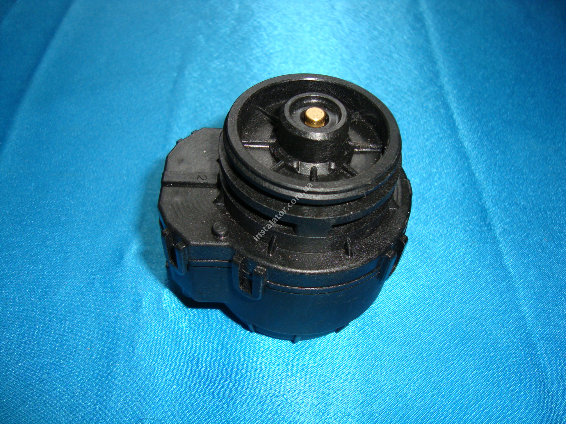 20017594 Привід 3-х ходового клапана BERETTA CITY 24/28 CAI / CSI (2 ручки управління) full-image-3