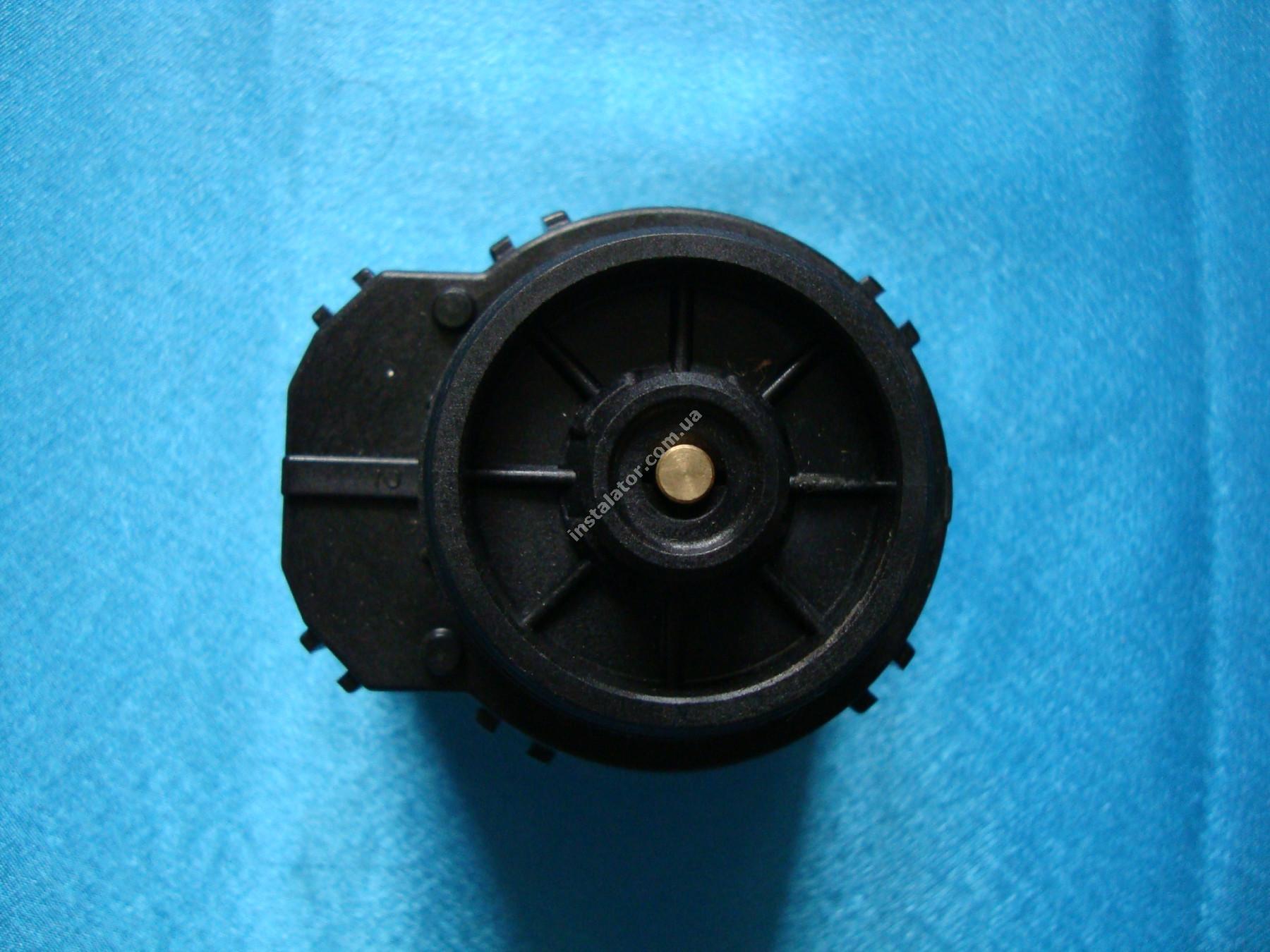 20017594 Привід 3-х ходового клапана BERETTA CITY 24/28 CAI / CSI (2 ручки управління) full-image-2