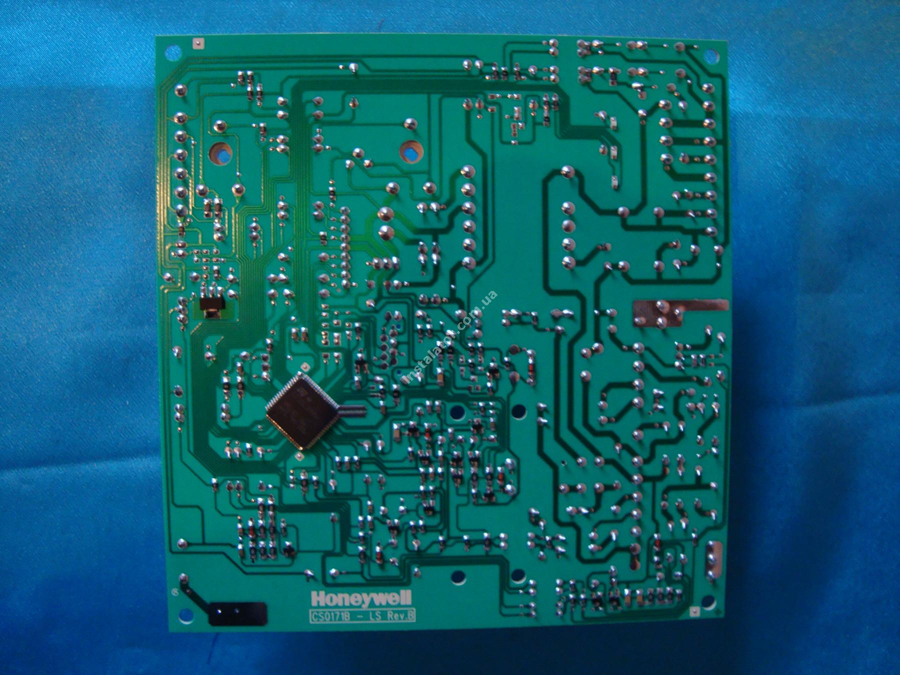 5669550 Плата керування  Westen Energy, Baxi Eco full-image-0