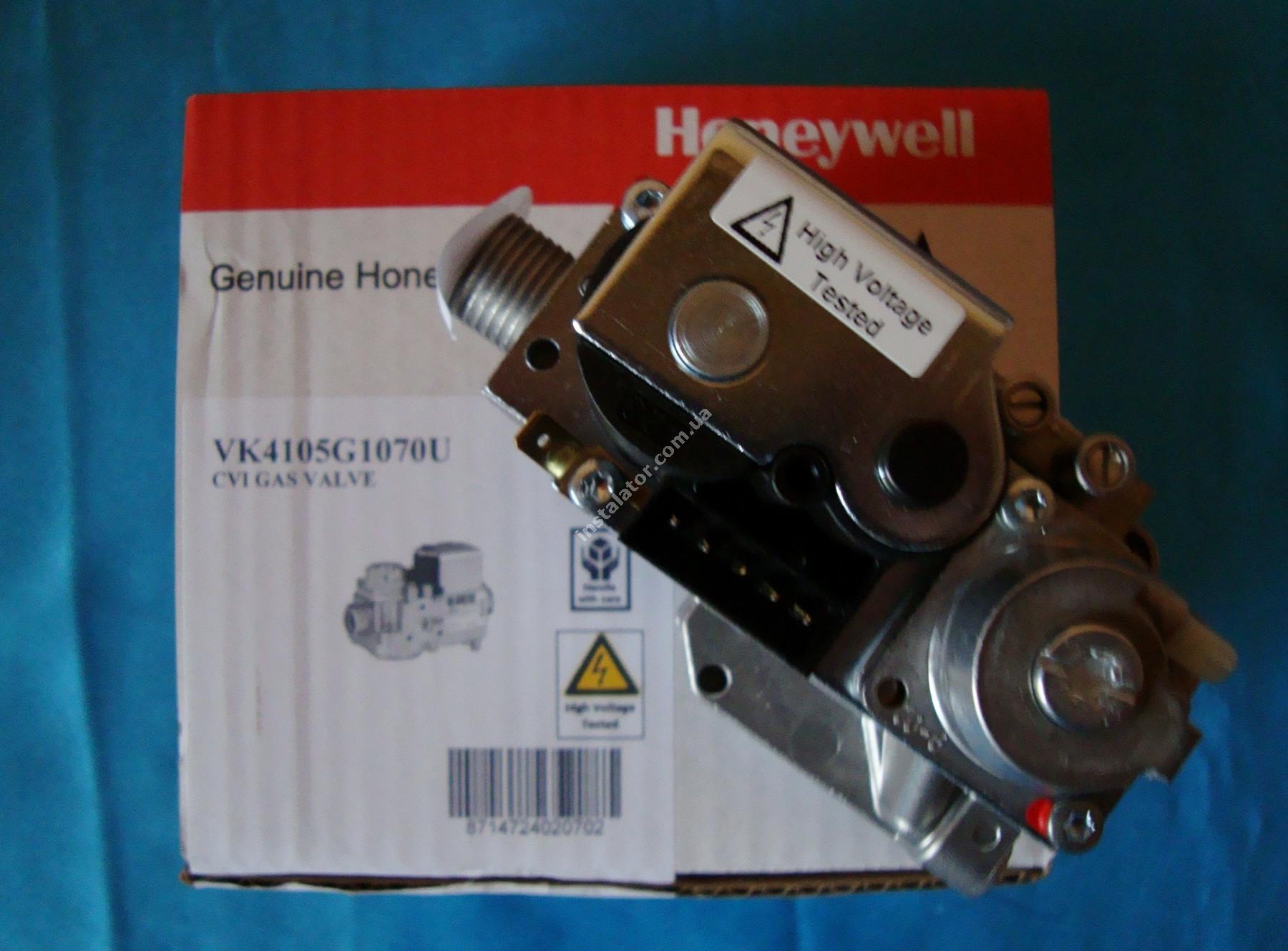 39804880 Газовий клапан FERROLI Domina, Domitop full-image-0