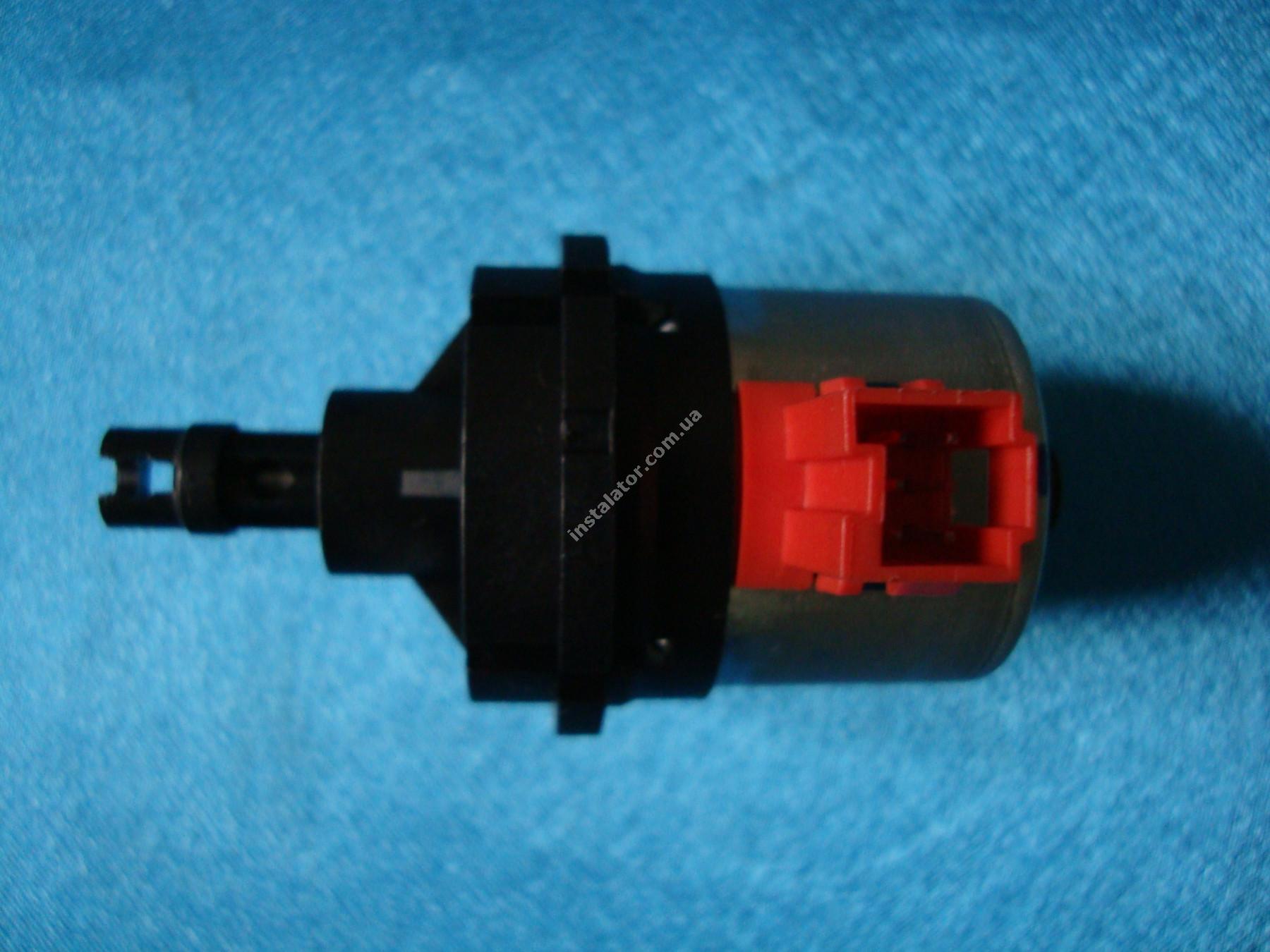 S1053700 Привід 3-х ходового клапана Saunier Duval Semia, Isofast   full-image-0