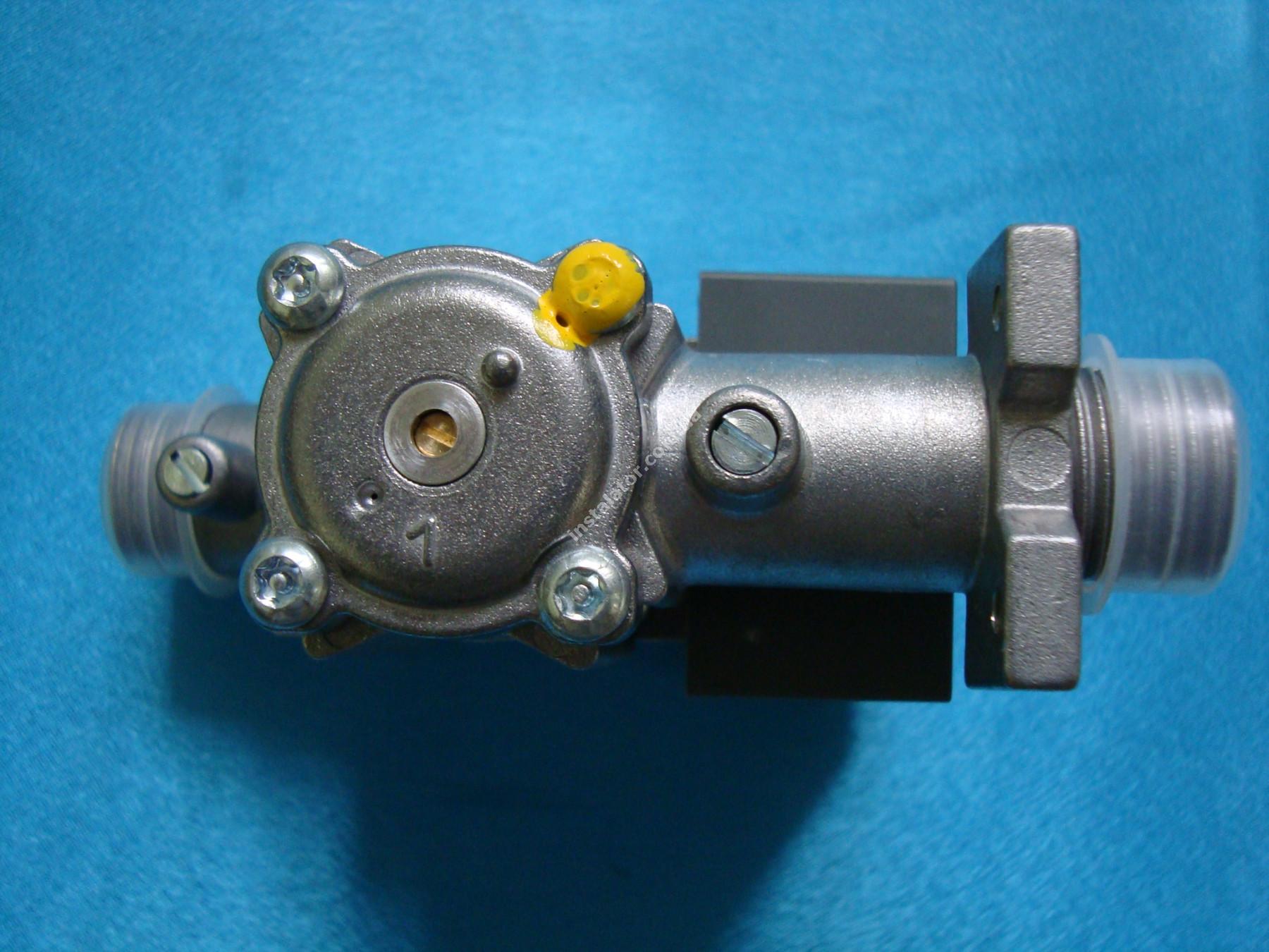 36071LA Газовий клапан Radiant M24 full-image-4