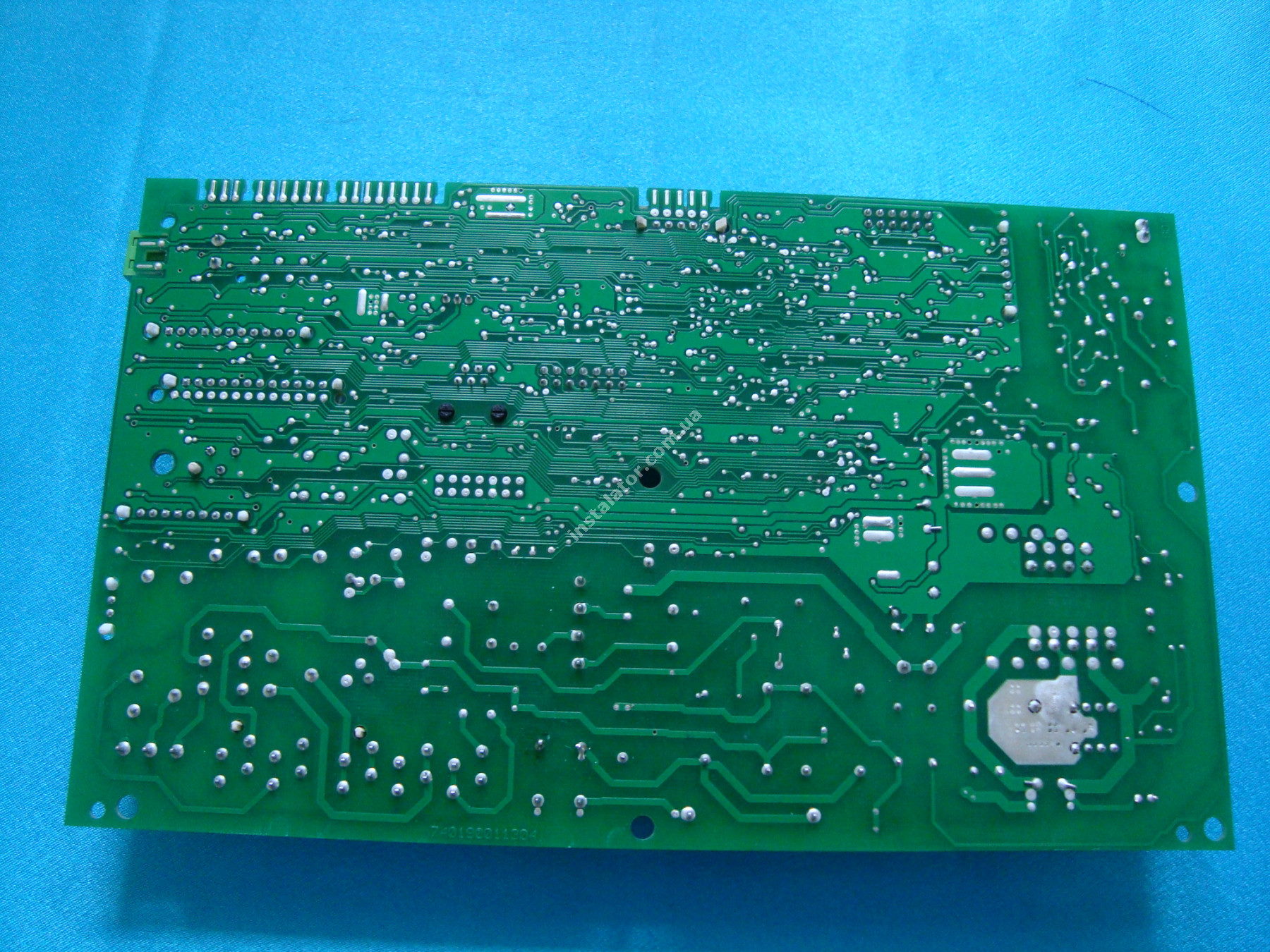 65109313-04 Плата керування універсальна ARISTON/CHAFFOTEAUX full-image-1