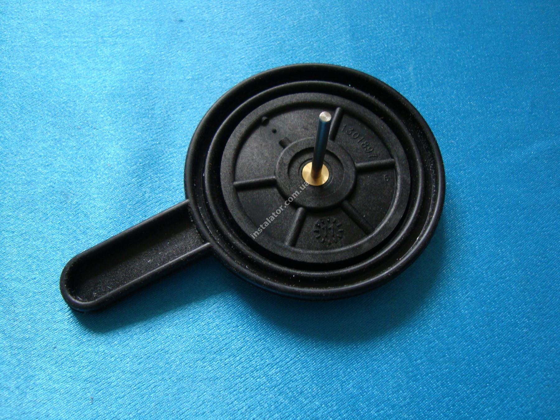 60081977 Ремкомплект мембрани 3-х ходового клапана CHAFFOTEAUX ELEXIA full-image-3
