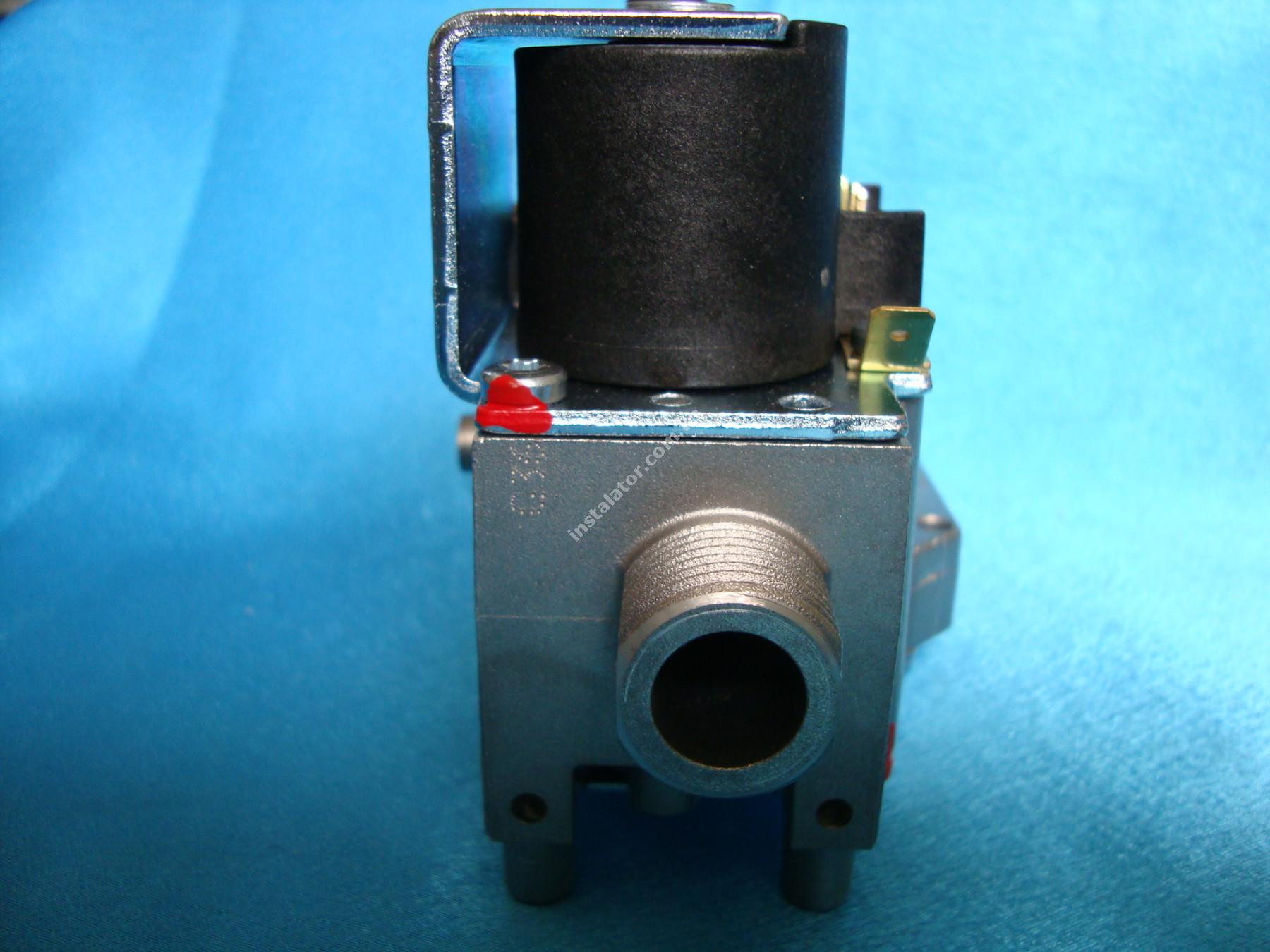 39804880 Газовий клапан FERROLI Domina, Domitop full-image-4