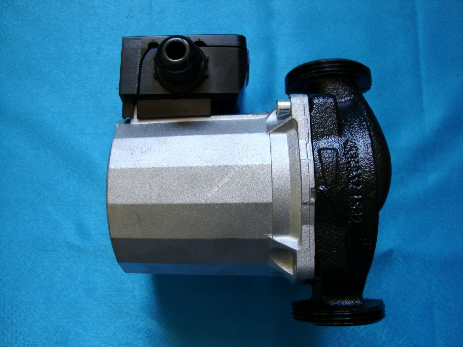 Циркуляційний насос Wilo RS 25/7 (сірий) full-image-3