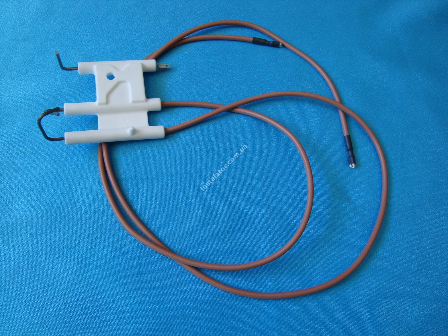0020039057 Група електродів  VAILLANT atmoTec, turboTec Pro\Plus   full-image-0