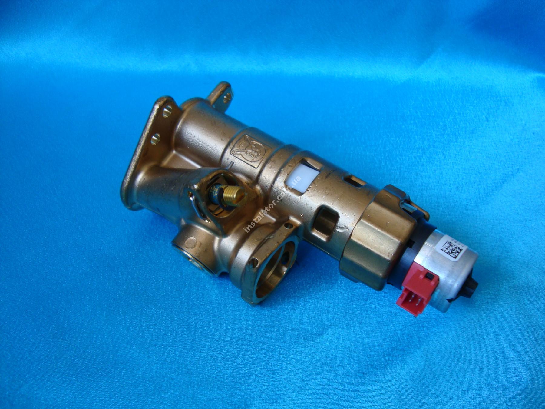 0020132682 3-х ходовий клапан Vaillant  ECO TEC full-image-2