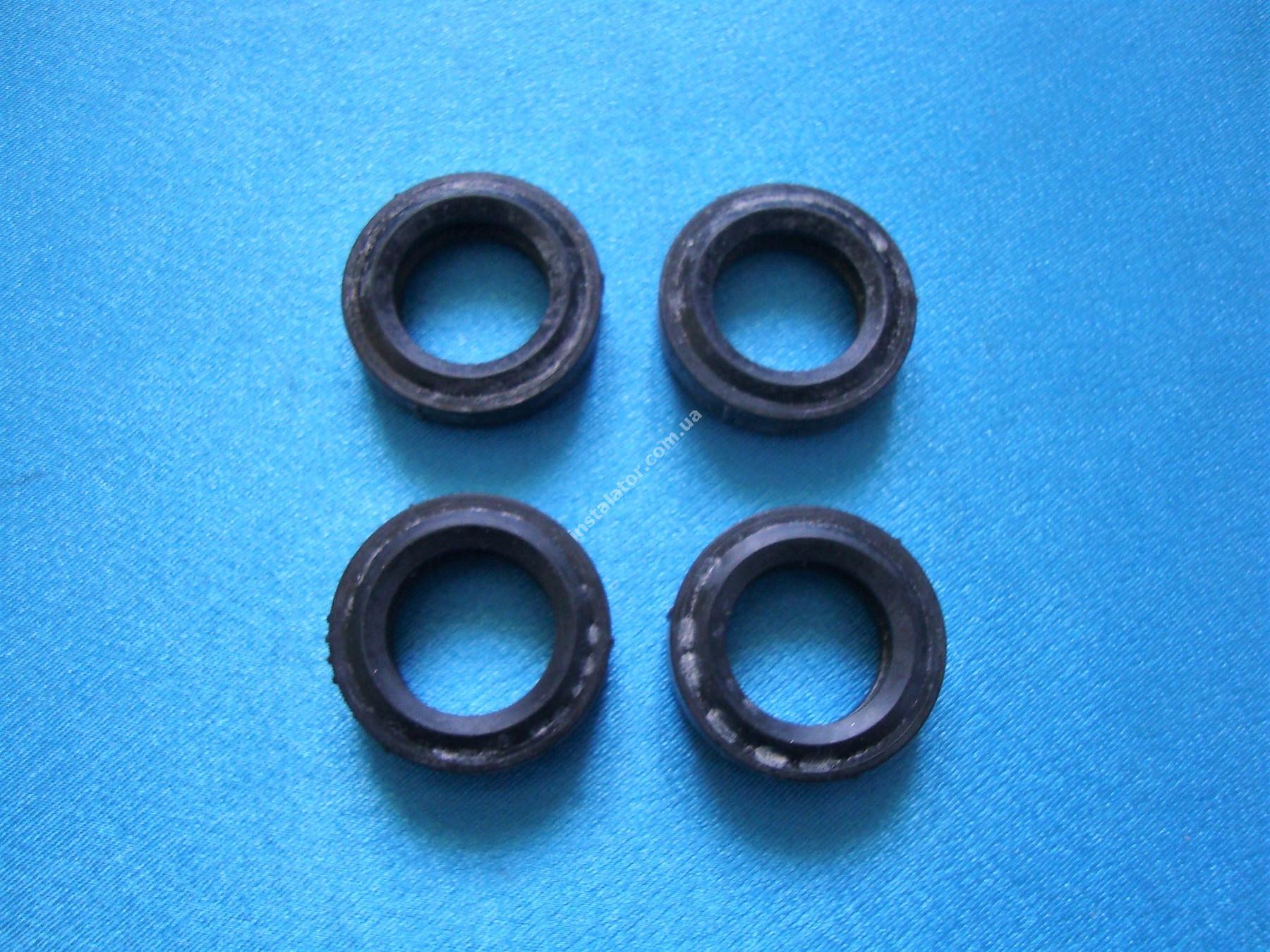 65104334 Комплект прокладок вторинного теплообмінника ARISTON Clas full-image-0