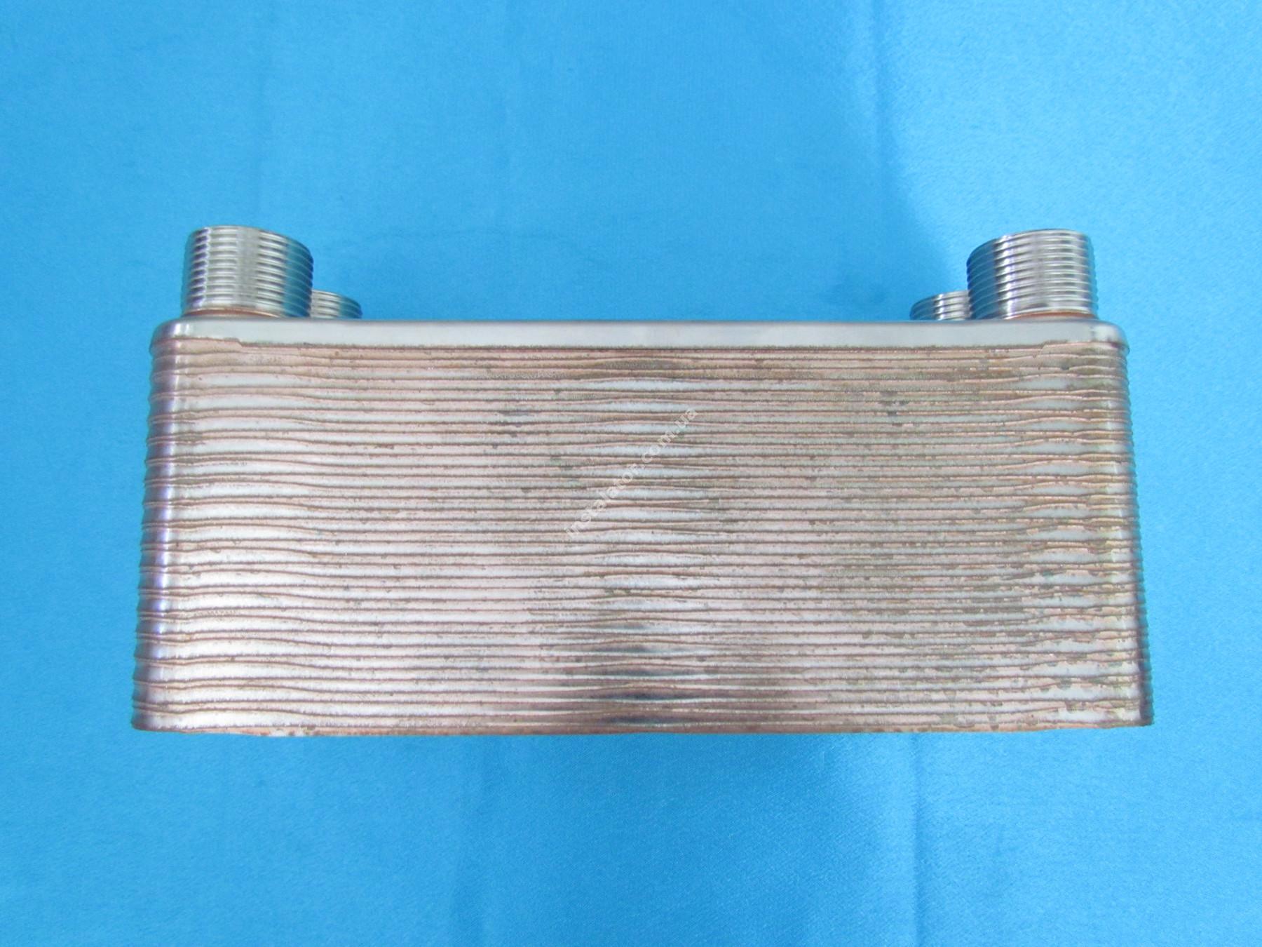 Теплообмінник ГВП Alfa Laval 35 пластин full-image-0