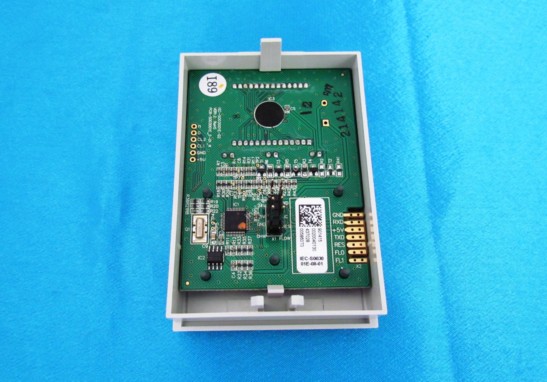 0020040154 Плата дисплея VAILLANT TEC R1, TEC-PRO-mini R1  full-image-2