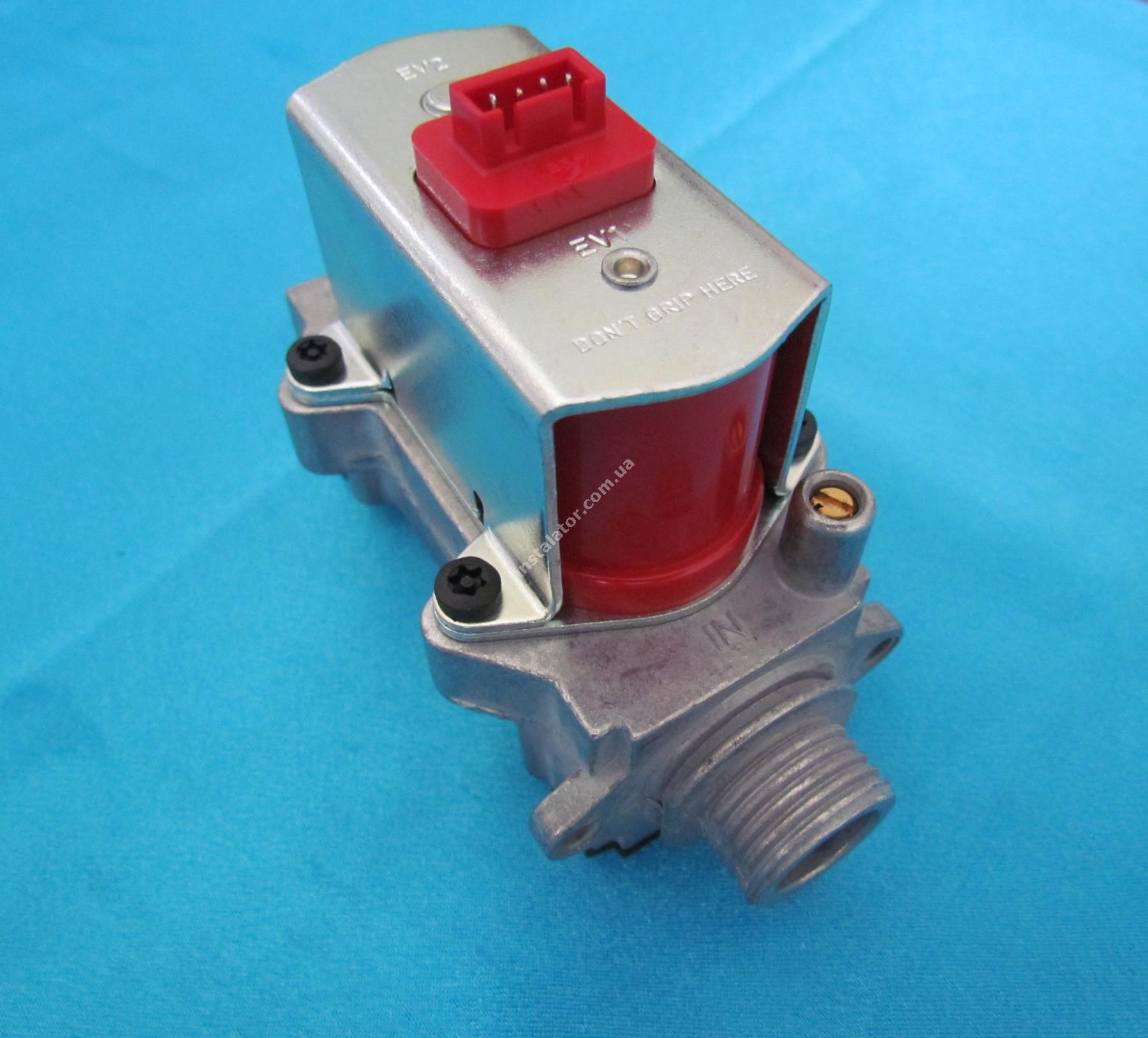 39841320 Газовый клапан Ferroli Domiproject D, Domitech D, FerEasy D 24-32 кВт. full-image-2