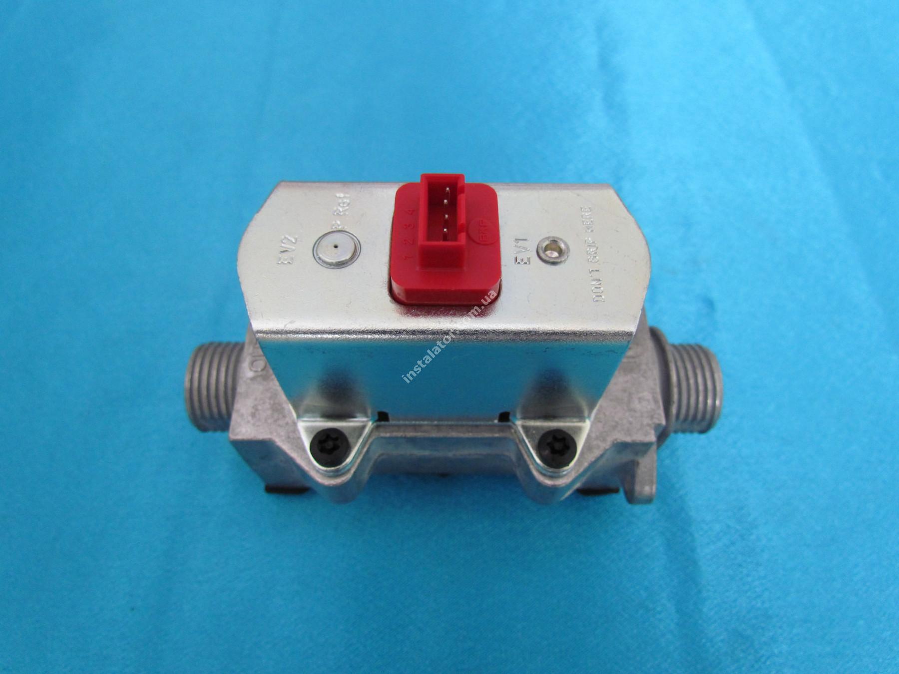 39841320 Газовый клапан Ferroli Domiproject D, Domitech D, FerEasy D 24-32 кВт. full-image-3
