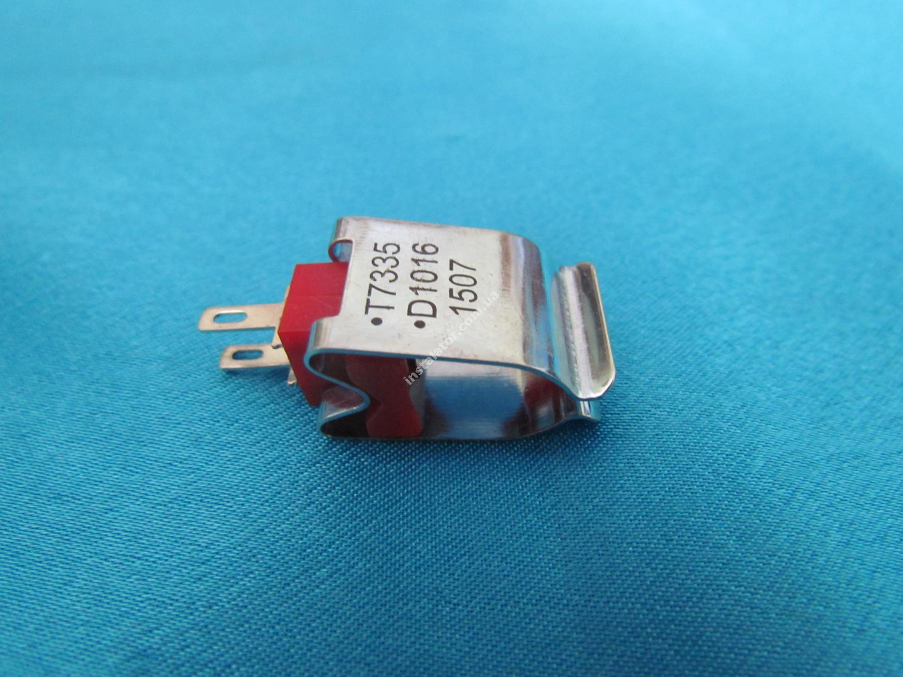 39810220 ( T7335 D1016 ) Зонд NTC накладной  full-image-1