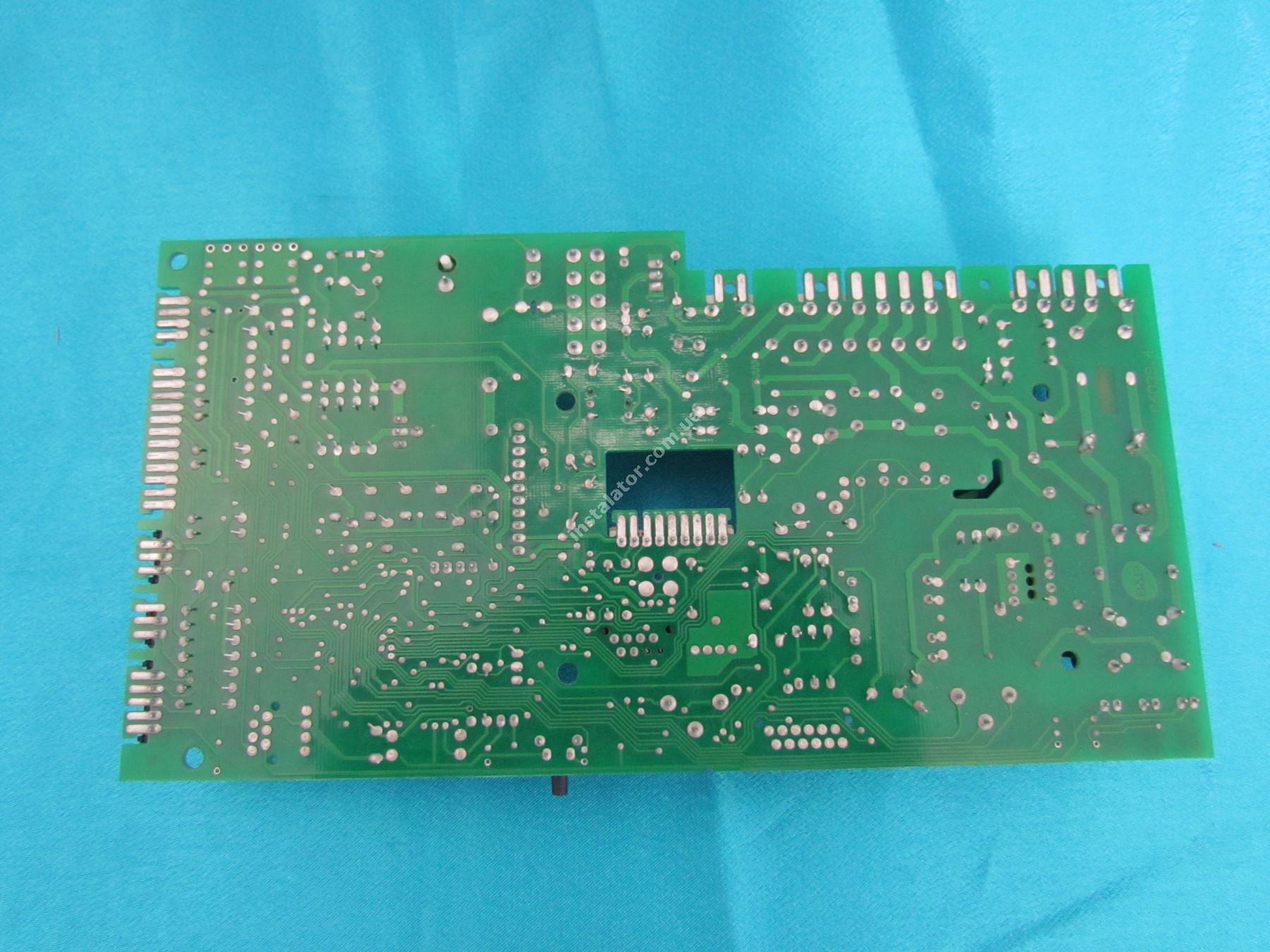 BI2015100 Плата електронна BIASI Nova Parva M90 full-image-2
