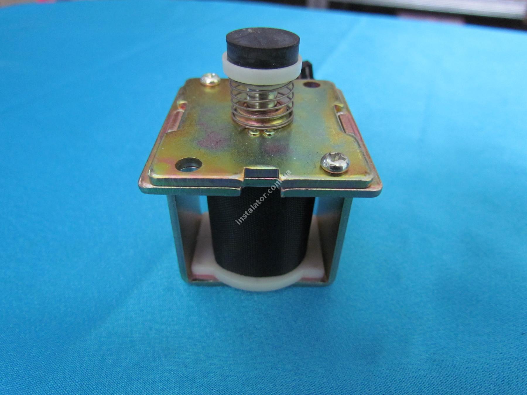 J0035 Електромагнітний клапан колонки Selena, Amina, Гретта  full-image-1