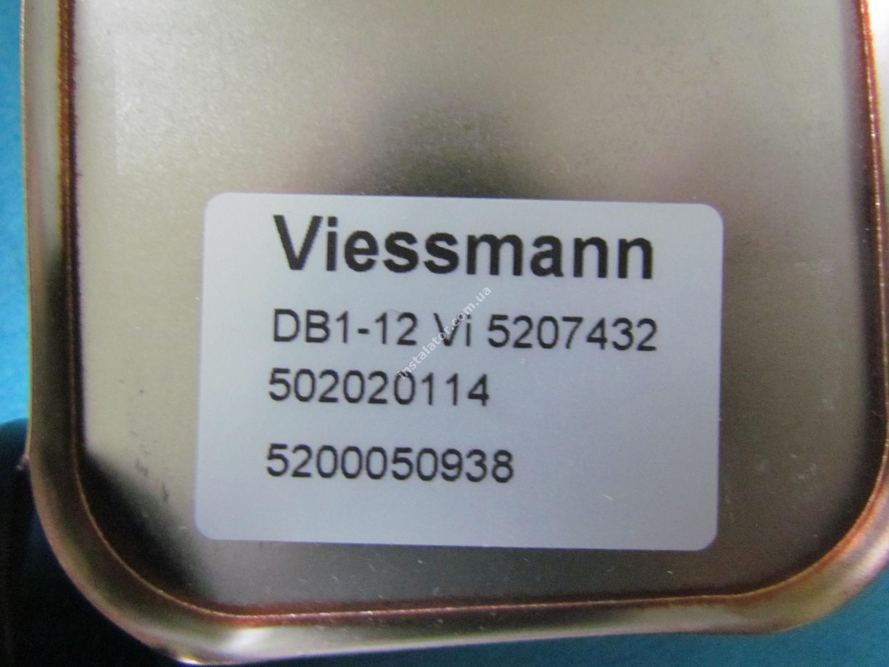 7822799 Теплообмінник ГВП Viessmann Vitopend WH0A full-image-3