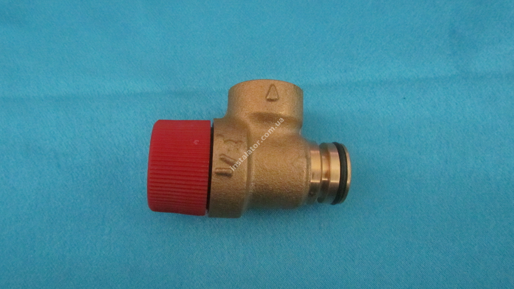 65103222 Запобіжний клапан Аriston UNO full-image-0