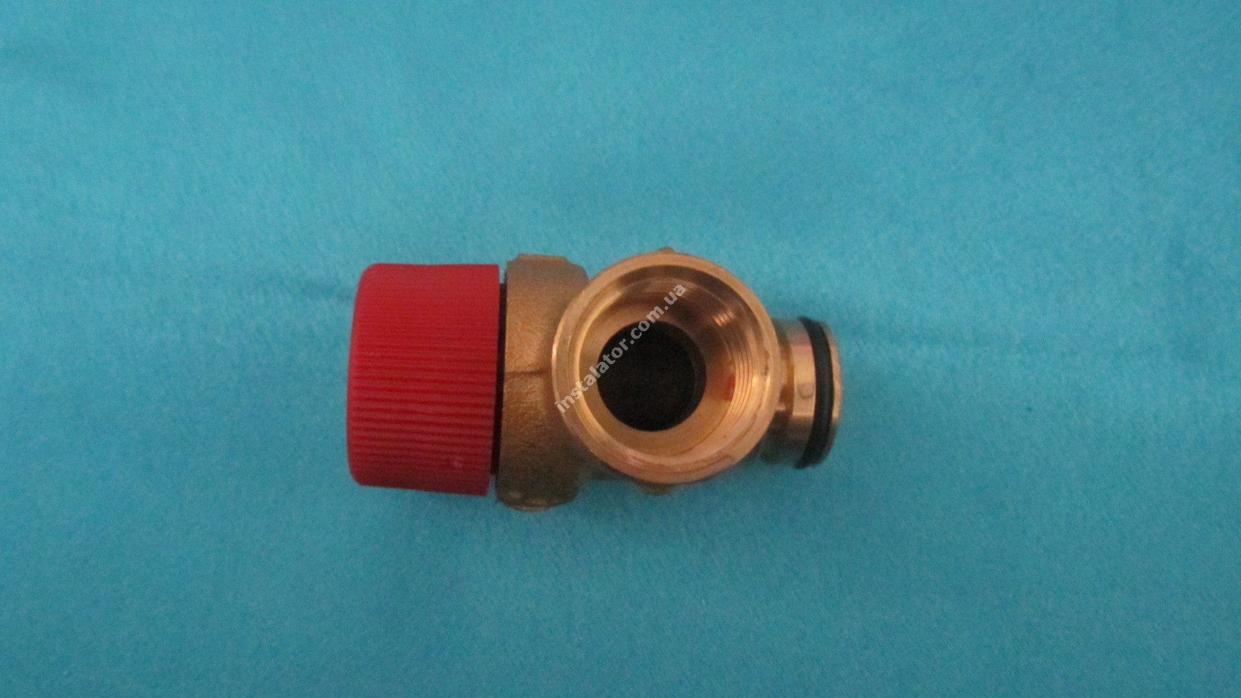 65103222 Запобіжний клапан Аriston UNO full-image-2