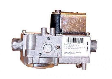 39819620 Газовий клапан Domiproject, FerEasy full-image-1