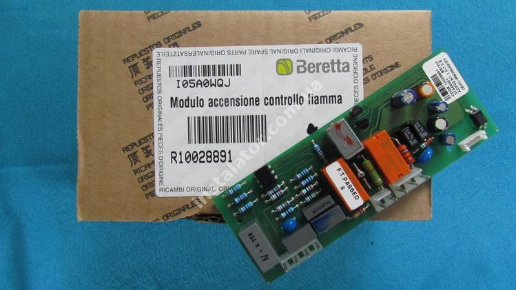 R10028891 Електронна плата розпалу BERETTA  Super Exclusive full-image-2