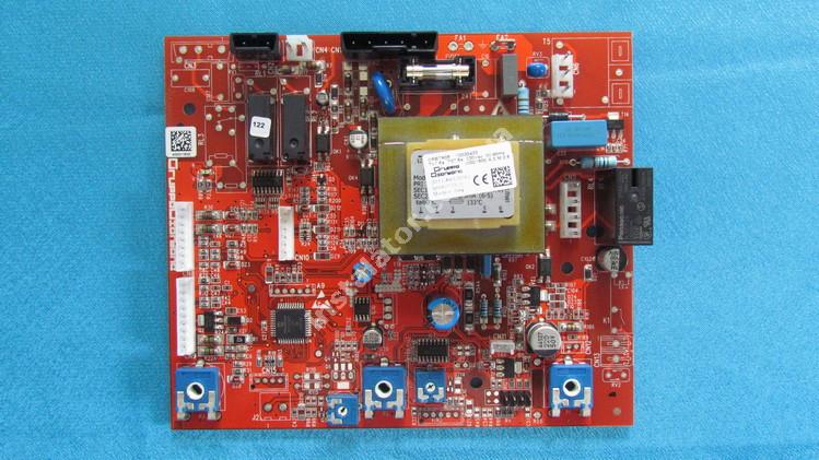 R10030433 Електронна плата керування котлом BERETTA CIAO N  full-image-2