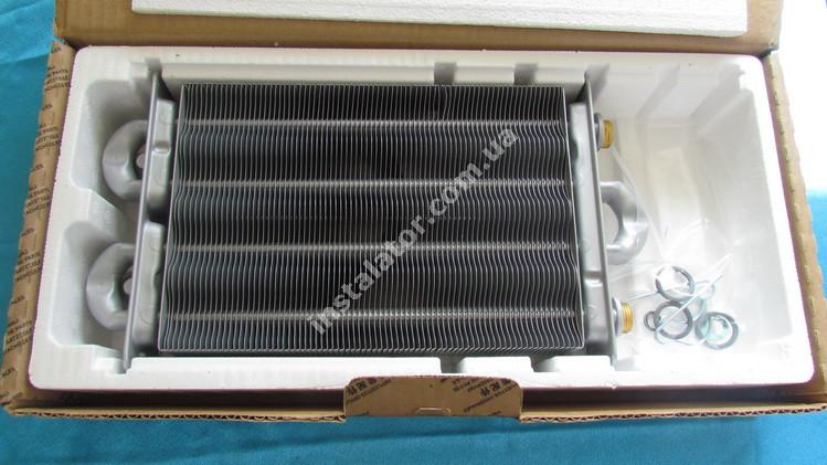 R2310 Теплообмінник бітермічний BERETTA CIAO, SMART 24 CAI/CSI (до 2009 року) full-image-1