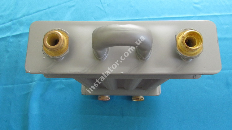 R2310 Теплообмінник бітермічний BERETTA CIAO, SMART 24 CAI/CSI (до 2009 року) full-image-2