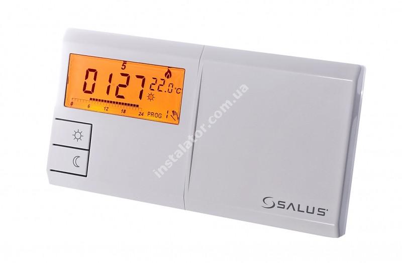Програматор SALUS 091FL (тижневий - провідний)