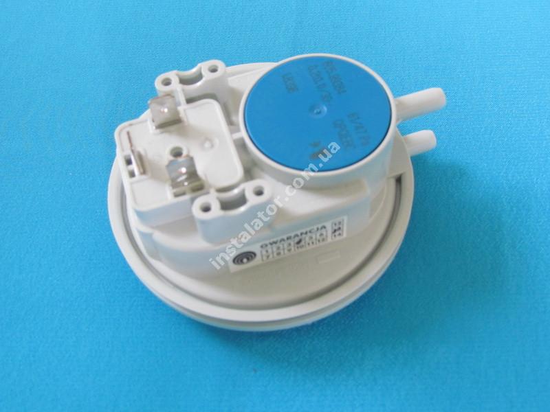 1.8396 Реле тиску димових газів (пресостат) Immergas 61/47 Ра