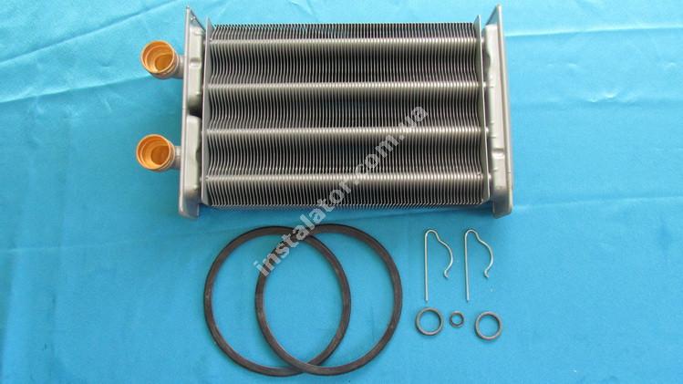 20052572 Первинний теплообмінник (основний) BERETTA