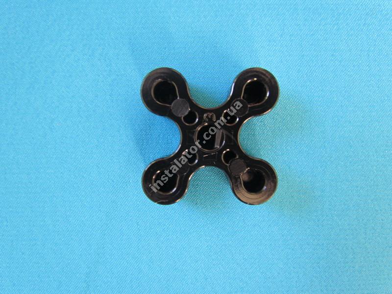 6POMELLO01 Ручка крану підпитки FONDITAL Vela Compact