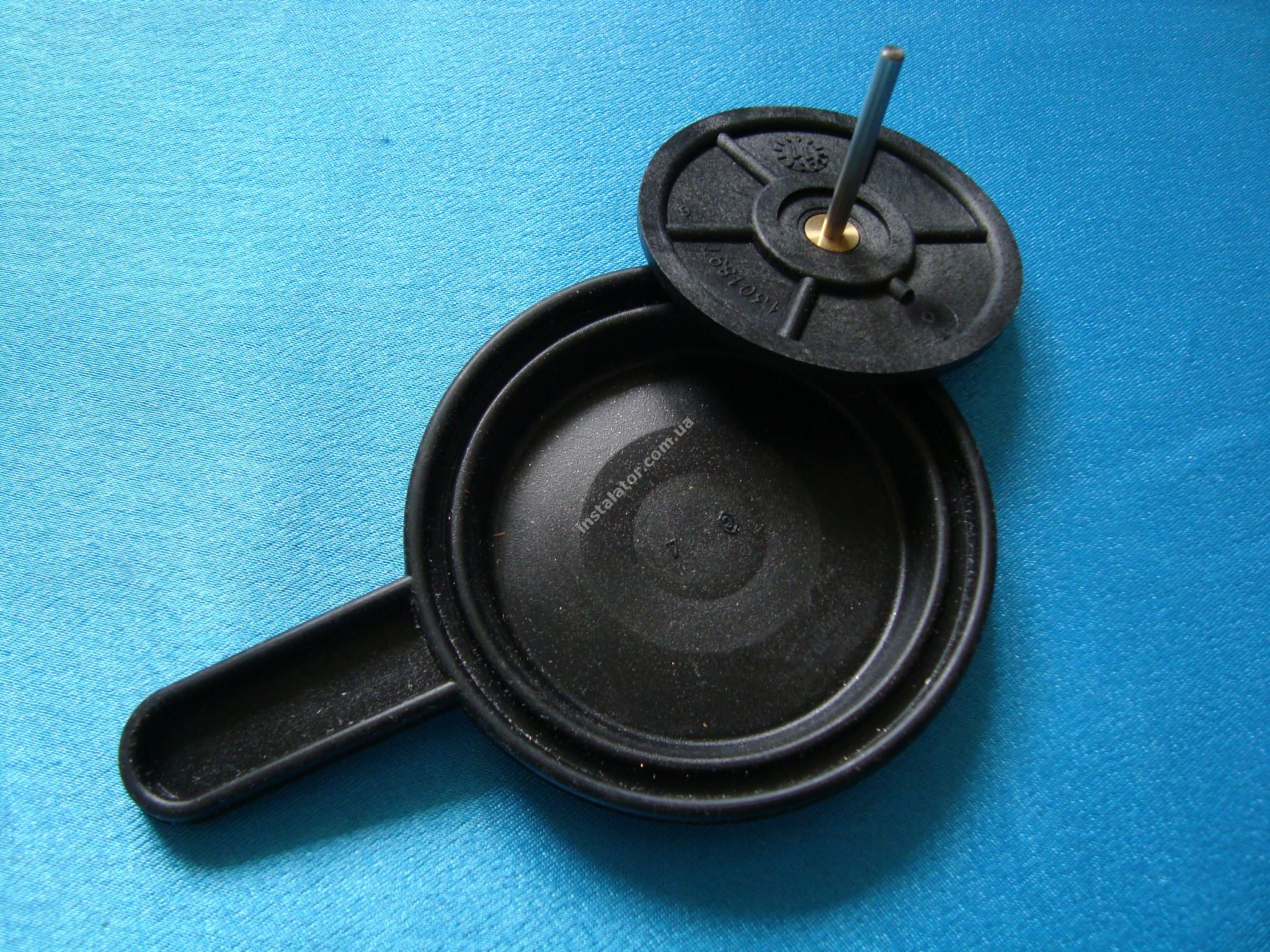 60081977 Ремкомплект мембрани 3-х ходового клапана CHAFFOTEAUX ELEXIA