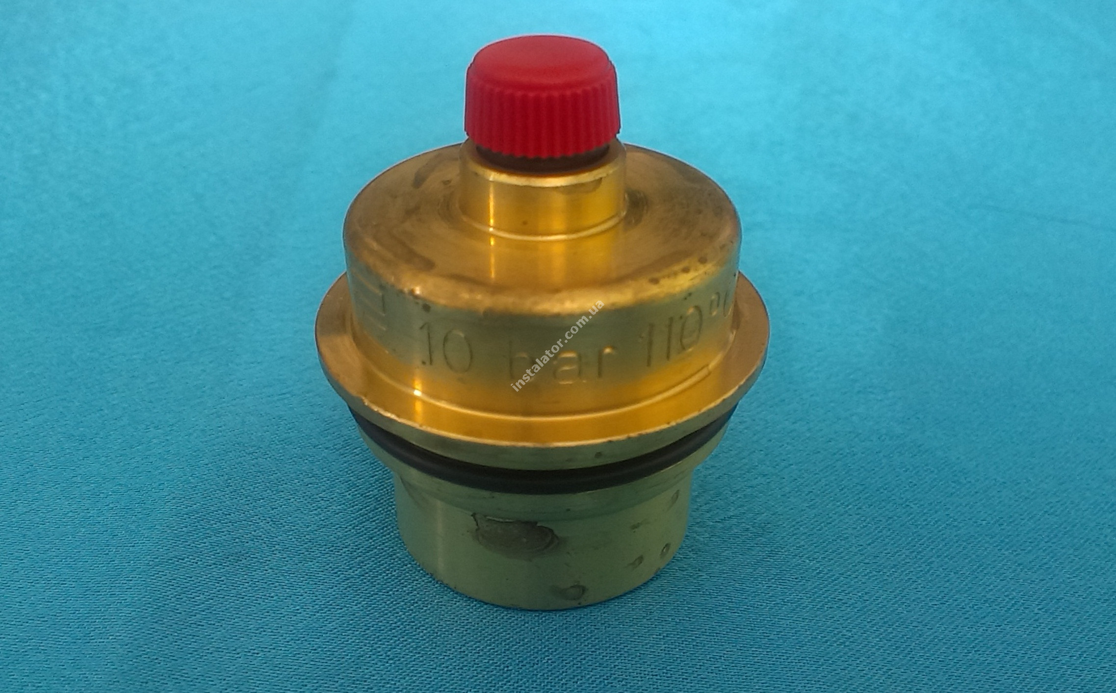 995865 Розповітрювач автоматичний (латунний) ARISTON Uno