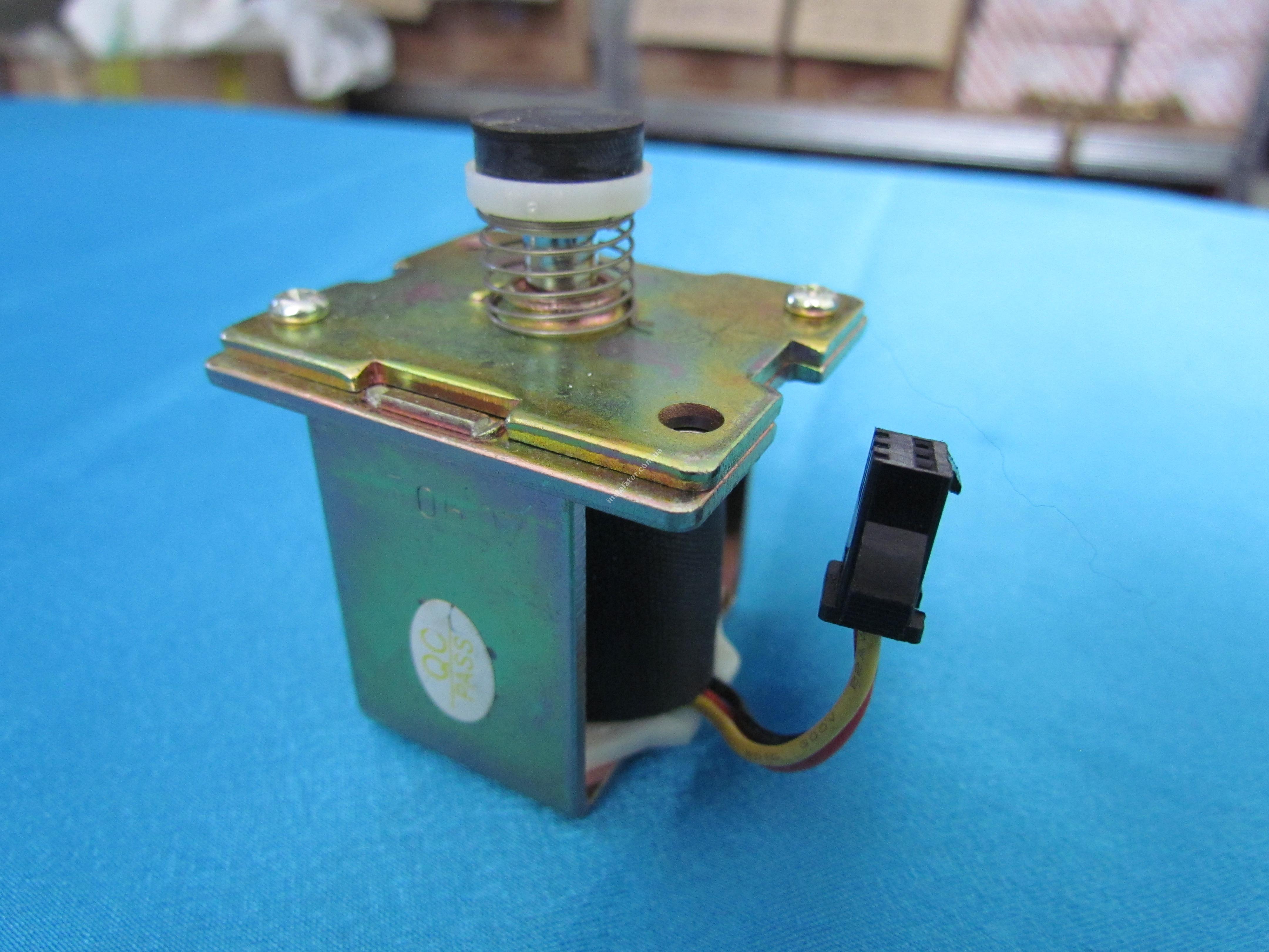 J0035 Електромагнітний клапан колонки Selena, Amina, Гретта