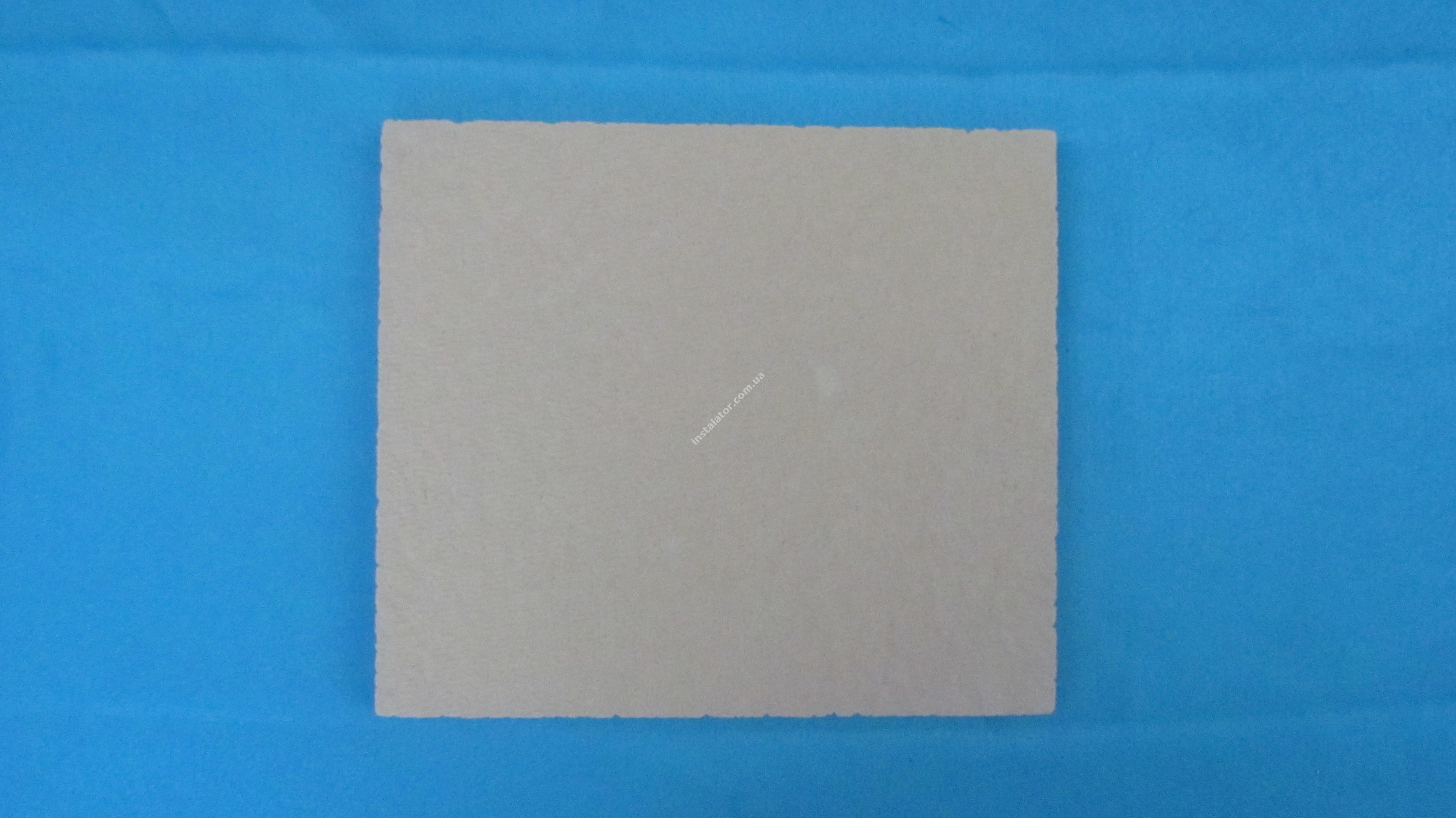 998639 Ізоляція камери згорання (бокова панель) ARISTON