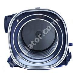 0020135133 Конденсаційний модуль VAILLANT ecoTEC Pro/Plus 30-34 кВт (теплообмінник)