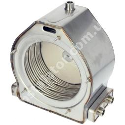 065150 Модуль конденсаційного одноконтурного котла VAILLANT ecoTEC VU 466 (теплообмінник)