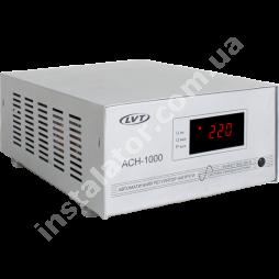 Стабілізатор напруги LVT АСН-1000