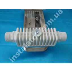 Адаптер (перехід) для промивки теплообмінника AQUAMAX