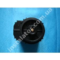 20017594 Привід 3-х ходового клапана BERETTA CITY 24/28 CAI / CSI (2 ручки управління)