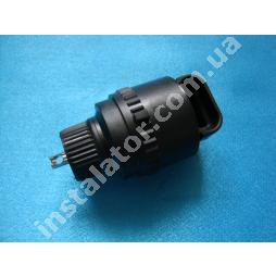 140429 Привід (сервопривід) 3-х ходового клапана TURBOmax, ATMOmax Pro\Plus