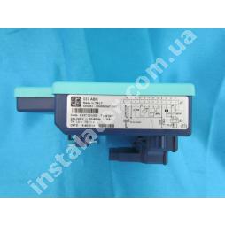 0.537.301(52002490) Плата розпалу SIT 537 ABC  для газових клапанів SIGMA 840, 845, 848