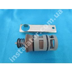 280333 Картридж (патрон) 3-х ходового клапана (22мм) Honeywell VCZZ6000/U