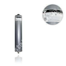 """1500000413 Бак розширювальний 4 л OEM-Pro 1/2"""" трубчатого типу 564 ZILMET"""